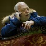 Andrew G. Vajna producer, a nemzeti filmipar megújításáért felelős kormánybiztos a Mafilm felújított Róna utcai III-IV-es műtermének megnyitóján Budapesten 2014. január 30-án. A stúdió hét hónap alatt, 52 millió forintból újult meg. MTI Fotó: Kallos Bea