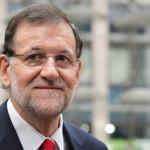Brüsszel, 2014. június 27.  Mariano Rajoy spanyol miniszterelnök érkezik az EU-országok állam-, illetve kormányfőinek csúcstalálkozójára Brüsszelben 2014. június 27-én, a találkozó második napján. (MTI/EPA/Stephanie Lecocq)