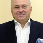 Kovács Gábor, az ország első magánkórházának, a Telki Magánkórháznak az alapítója sajtótájékoztatón Budapesten, a Róbert Rendelőintézetben 2015. január 12-én. A tájékoztatón bejelentették, hogy a Róbert Károly Magánkórház megvásárolta a Telki Kórház Kft. Budakeszi úton található rendelőintézetét, amelyet Róbert Rendelőintézet néven működtet tovább. MTI Fotó: Soós Lajos