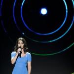 Csemer Boglárka (Boggie) énekel az Eurovíziós Dalfesztivál A Dal című magyar válogatóversenyének döntőjében a Médiaszolgáltatás-támogató és Vagyonkezelő Alap (MTVA) Kunigunda útjai gyártóbázisán 2015. február 28-án este. Csemer Boglárka Boggie és a Wars For Nothing című dal képviseli Magyarországot a májusi bécsi 60. Eurovíziós Dalfesztiválon május 19. és 23. között. MTI Fotó: Koszticsák Szilárd