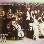A Csárdáskirálynő című operett bemutatásának centenáriuma alkalmából kibocsátott emlékbélyeg a Budapesti Operettszínházban 2015. március 19-én. MTI Fotó: Koszticsák Szilárd