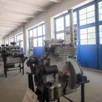 Csepel DT-213c típusú dízelmotor az ÁTI-Sziget Kft. által működtetett ipari parkban kialakított gyártmánymúzeumban Szigetszentmiklóson 2015. május 19-én. Az egykori Csepel Autógyár területén létrehozott múzeumban gépjárműveket, alkatrészeket, fényképeket és dokumentumokat láthat a közönség.MTI Fotó: Illyés Tibor