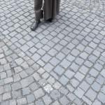 Mátraverebély, 2015. szeptember 4. A Mátraverebély-Szentkúti Nemzeti Kegyhely új kövezetborítása 2015. szeptember 4-én. MTI Fotó: Komka Péter