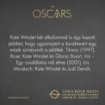 Oscar 6. kulisszatitok. Fotó: Fotó: mediaklikk.hu/oscar
