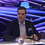 Both Miklós zeneszerző, énekes, előadó, a Napra és a Both Miklós Folkside alapítója, a zsűri tagja az Eurovíziós Dalfesztivál magyar versenye, A Dal 2016 című televíziós show-műsor második középdöntőjében a Médiaszolgáltatás-támogató és Vagyonkezelő Alap (MTVA) óbudai gyártóbázisán 2016. február 20-án. MTI Fotó: Koszticsák Szilárd