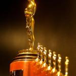 Walt Disney 1938-ben speciális Oscar szobrot kapott a Hófehérke és a hét törpéért. Fotó: Getty Images
