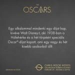 Oscar 3. kulisszatitok. Fotó: mediaklikk.hu/oscar