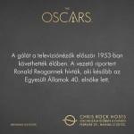 Oscar 4. kulisszatitok. Fotó: mediaklikk.hu/oscar
