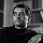 Csoóri Sándor költő, író, a nagysikerű Tízezer nap című film társszerzője.<br /> MTI Fotó: Molnár Edit