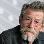 epa05755693 (FILE) - A file picture dated 25 May 2013 shows British actor John Hurt attending the press conference for 'Only Lovers Left Alive' at the 66th annual Cannes Film Festival in Cannes, France. British actor John Hurt, best known for his role in The Elephant Man, died at the age of 77 on 27 January 2017.  EPA/SEBASTIEN NOGIER