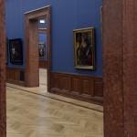 A Liget Budapest Projekt keretében megújuló Szépművészeti Múzeum megnyíló állandó kiállításának részlete<br /> (MTI/Máthé Zoltán)
