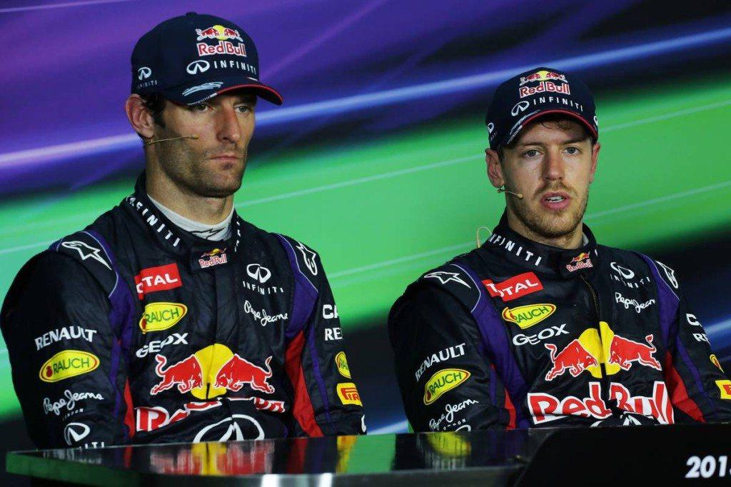 """A Red Bull lenne a megoldás a """"kiüresedett"""" Vettel számára?"""