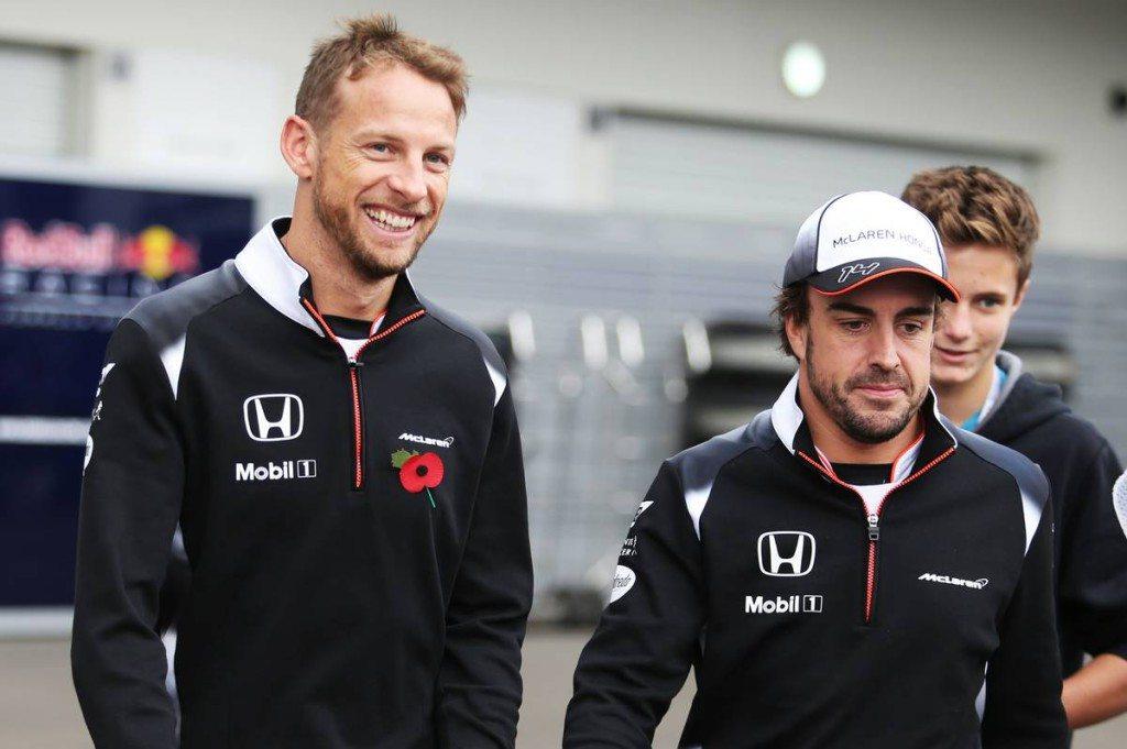 Képes még hinni a McLarenben Alonso?