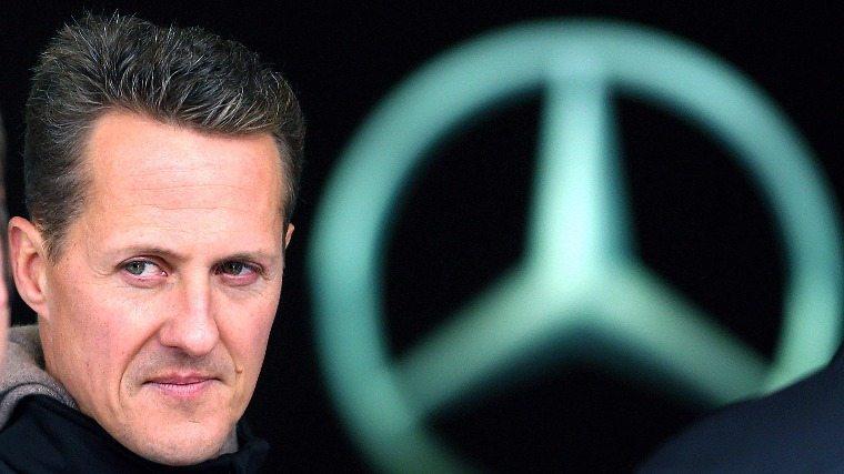 Todt meglátogatta Schumachert – a sajtó a kezeléséről találgat