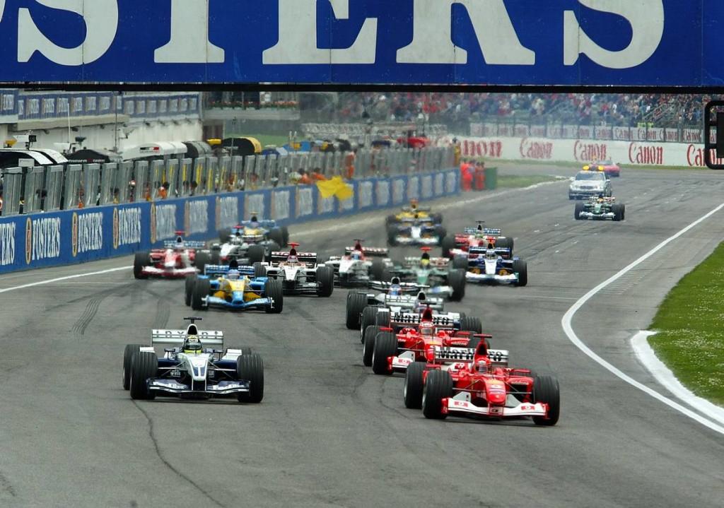 Imolát és Mugellót is érdekelné az F1-es versenyrendezés