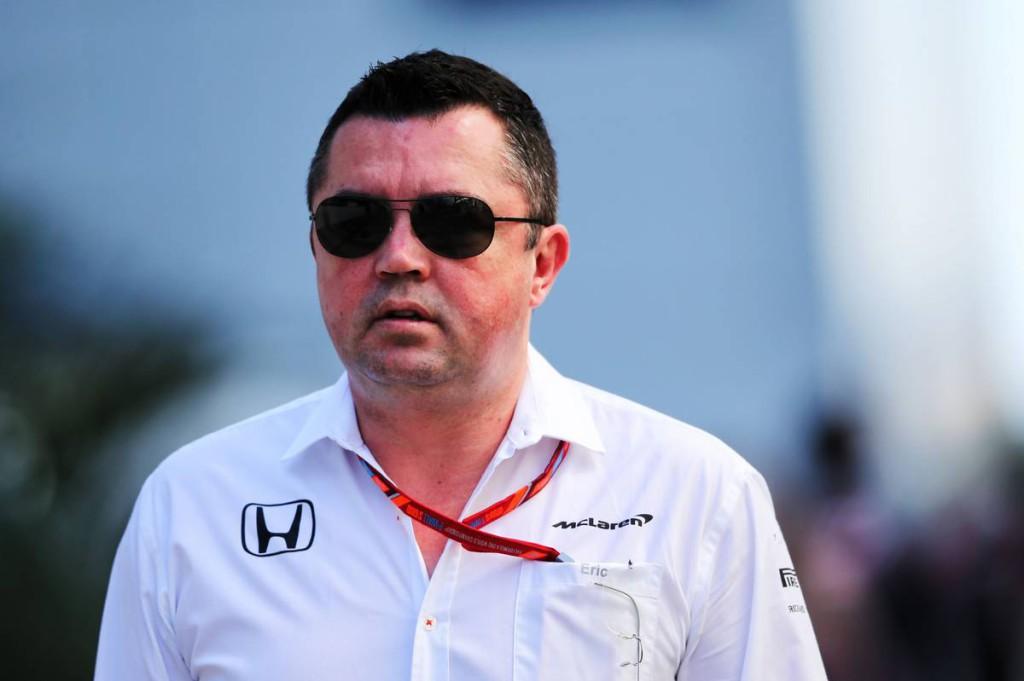 Új szerepkörben a McLaren korábbi csapatvezetője