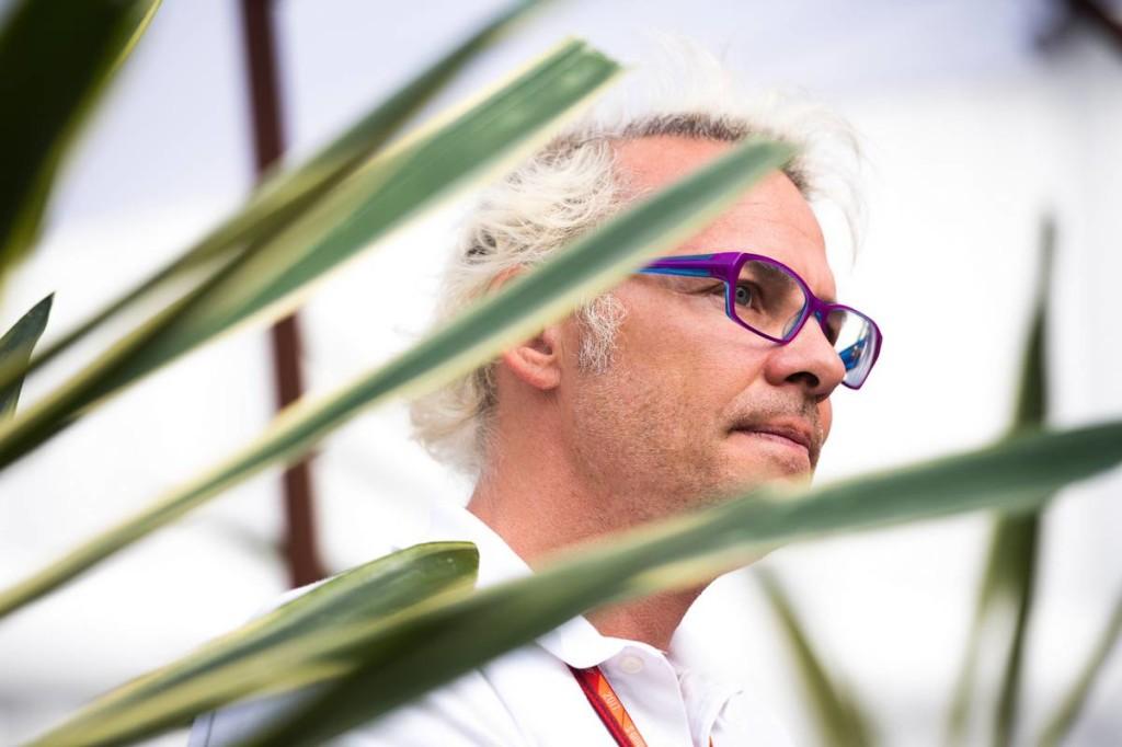 Villeneuve: A Williams-csapat halott