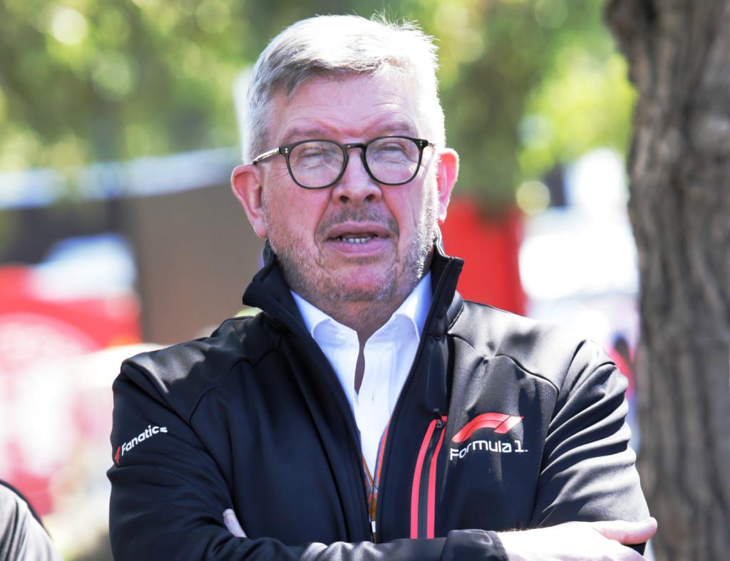 Brawn reméli, az F1 nem hagyja el Silverstone-t