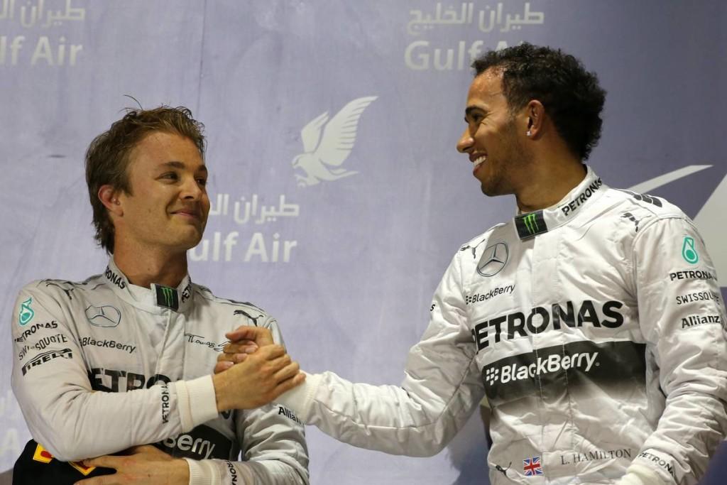Rosberg: Hamilton a sporttörténelem egyik legnagyobb eredményét érte el