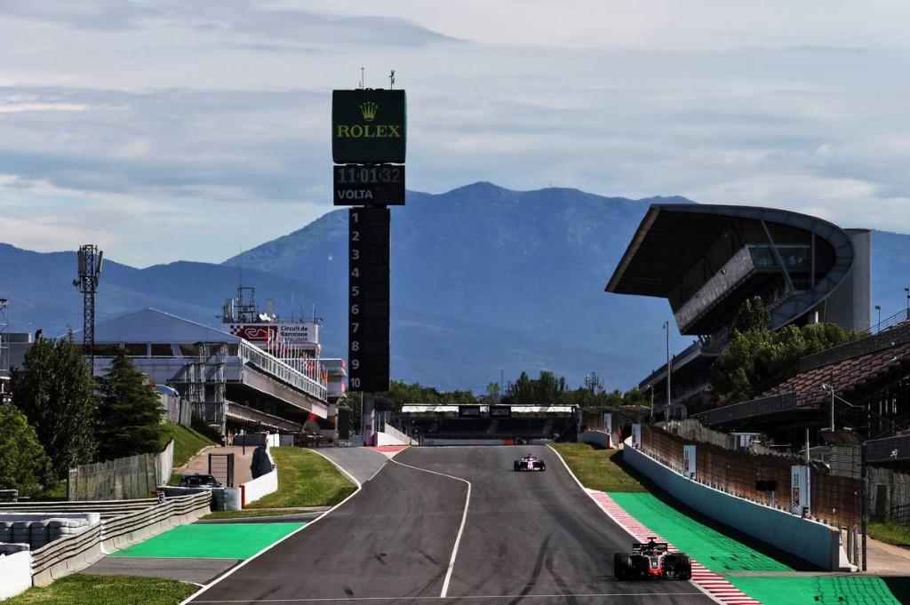 Már biztos, hogy lesz élő közvetítés az F1-es téli tesztekről