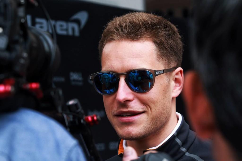Vandoorne: Még ne írjuk le a McLarent!