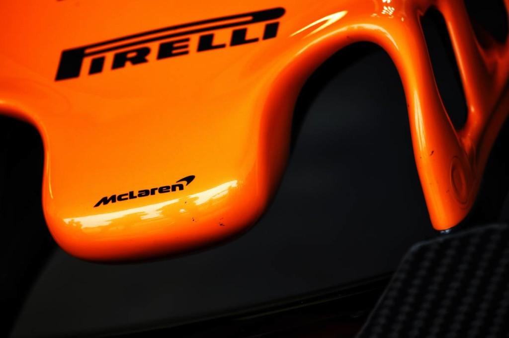 A McLaren örül a Red Bull váltásának
