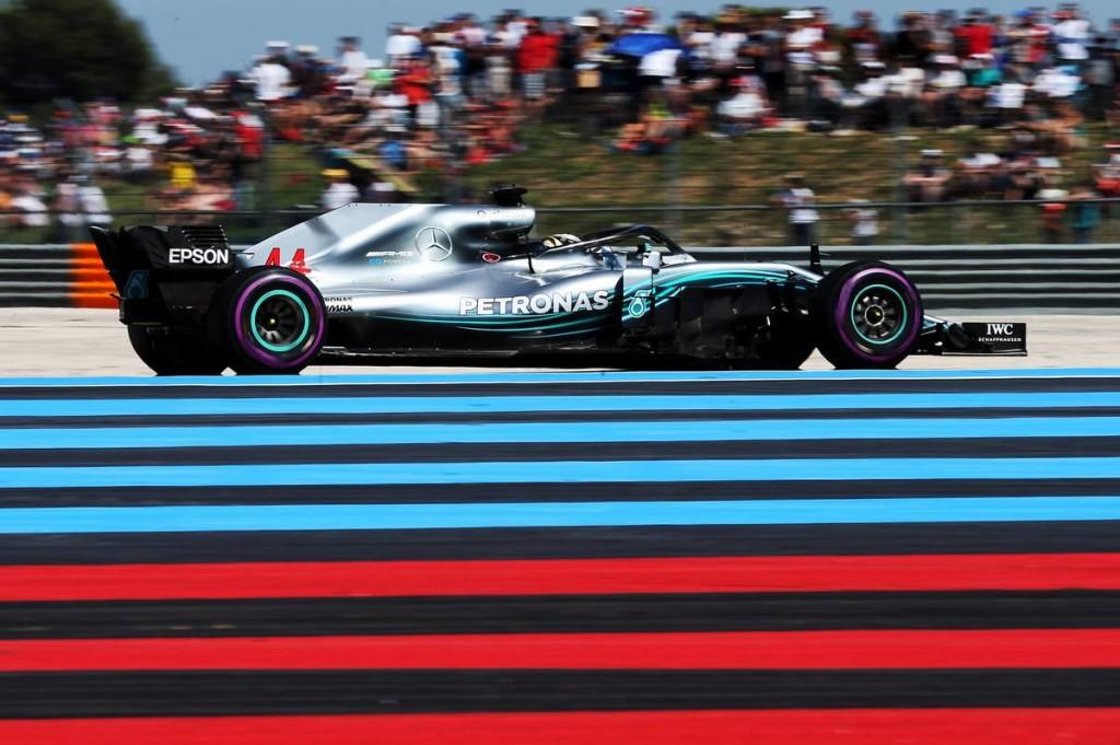Hamitloné a francia pole – Vettelék rontottak, Leclerc remekelt!