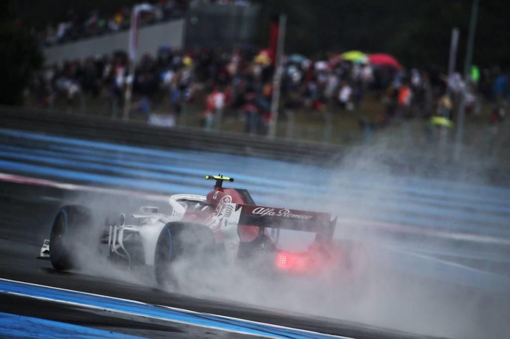 Esőben vagy szárazon – ki mit vár a Francia Nagydíjon?