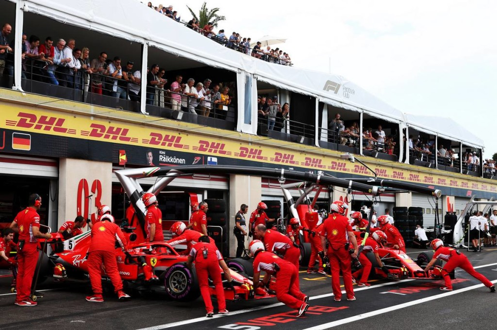 Félreértés volt: elvették, majd visszaadták a Ferrari dzsókerét