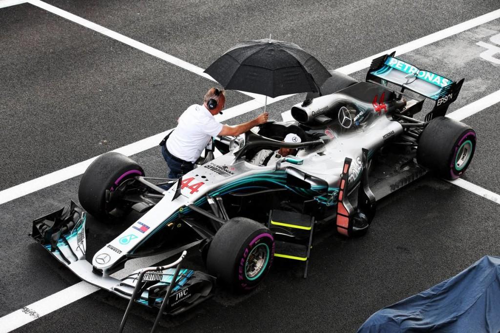 Válsághangulatra első sor: miért a Mercedes feltámadása?