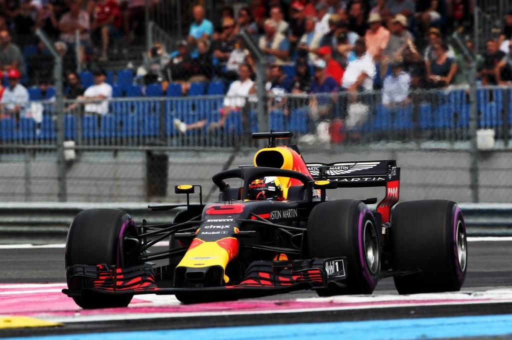 A Red Bullt meglepte a Ferrari taktikája, ezzel győznék le őket