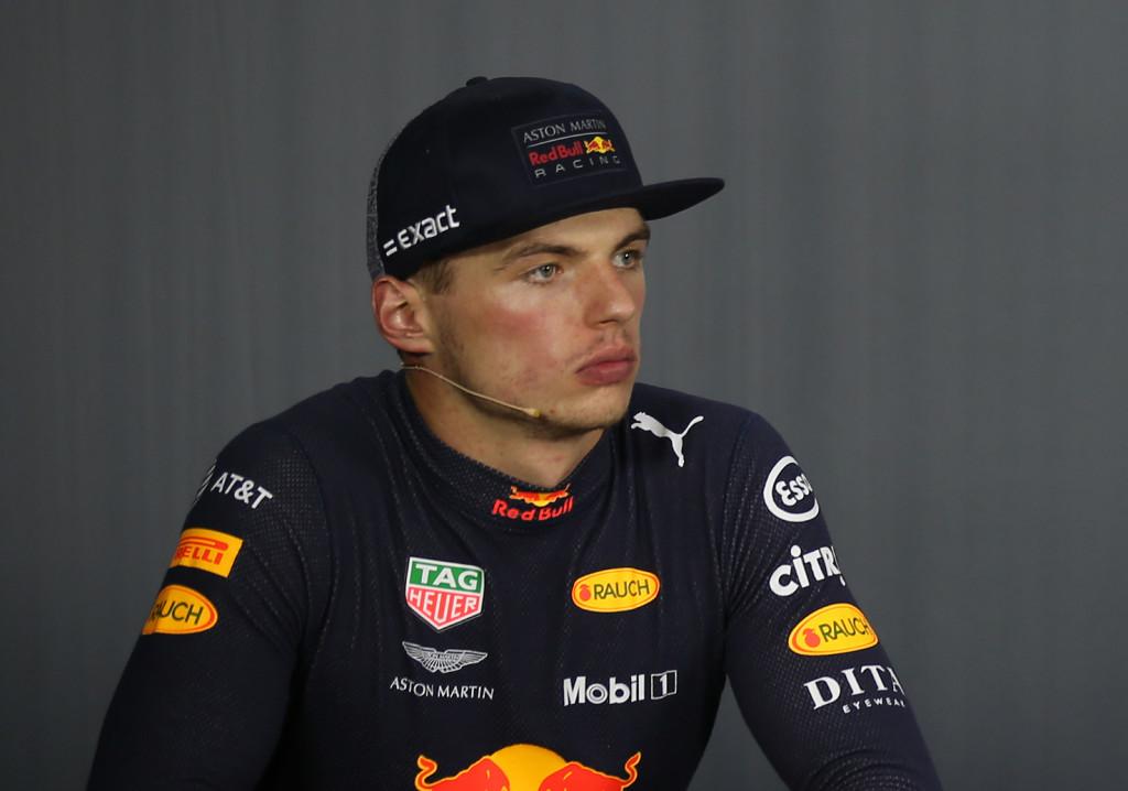 Verstappen: Kérdezzék Vettelt, változtat-e, mert ez elfogadhatatlan!