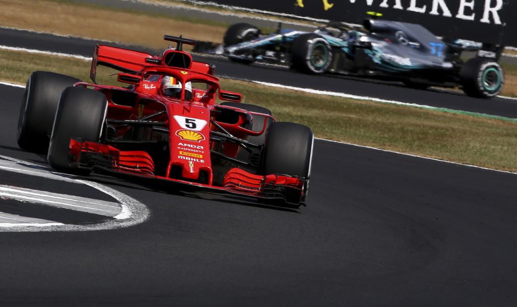 Ferrari-sikerek a Mercedes-pályákon: honnan a fordulat?