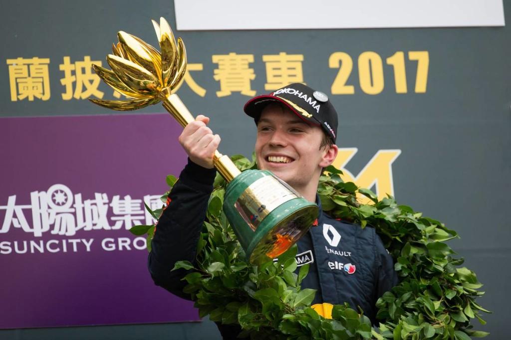 Az FIA megakadályozta a Red Bull védencének tesztjét