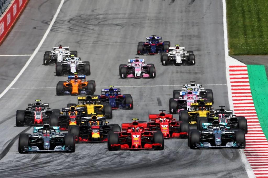 Drámaian meg kéne vágni az F1-es futamok számát?