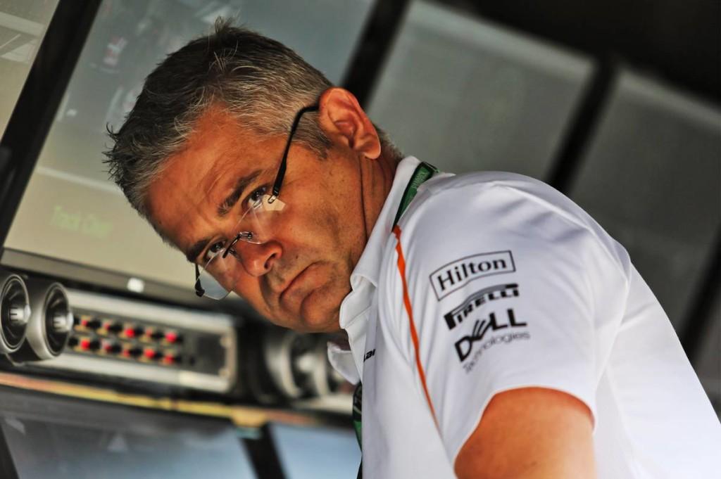 Tisztánlátást és rendet hozna a McLarenhez az új sportigazgató