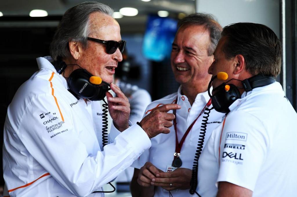 A döntésképtelenség a McLaren betegsége?