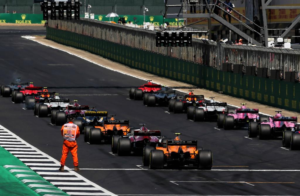 Az F1-es csapatok nem kérnek több triplahétvégét