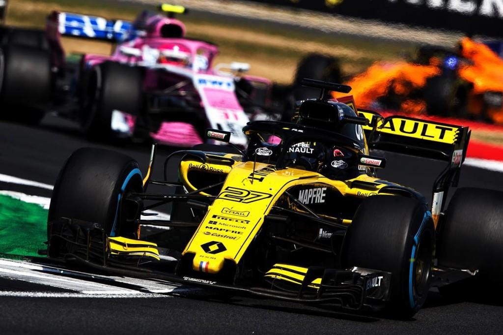 A Haas feltámadása ébresztőt fújt a Renault-nak – már reagál is!