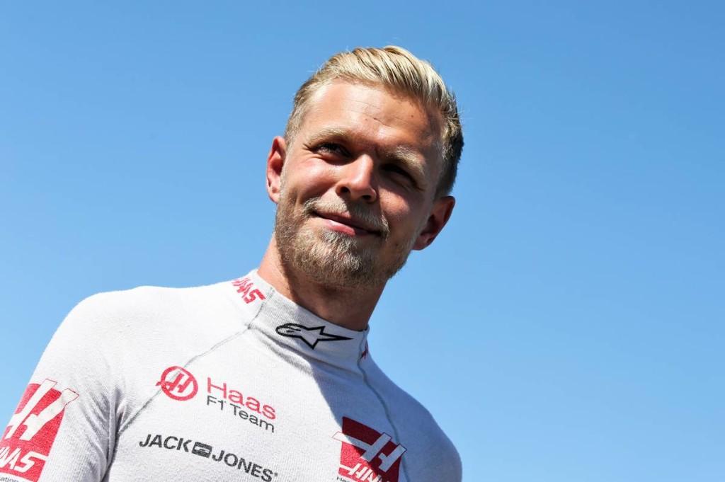 Magnussen: A Haasnál nem mutogatunk egymásra!