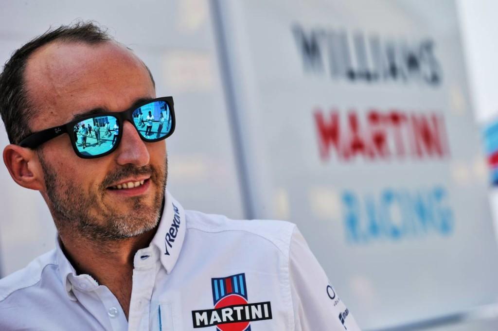 Kubica: Inkább leszek újonc, mit rutinos pilóta