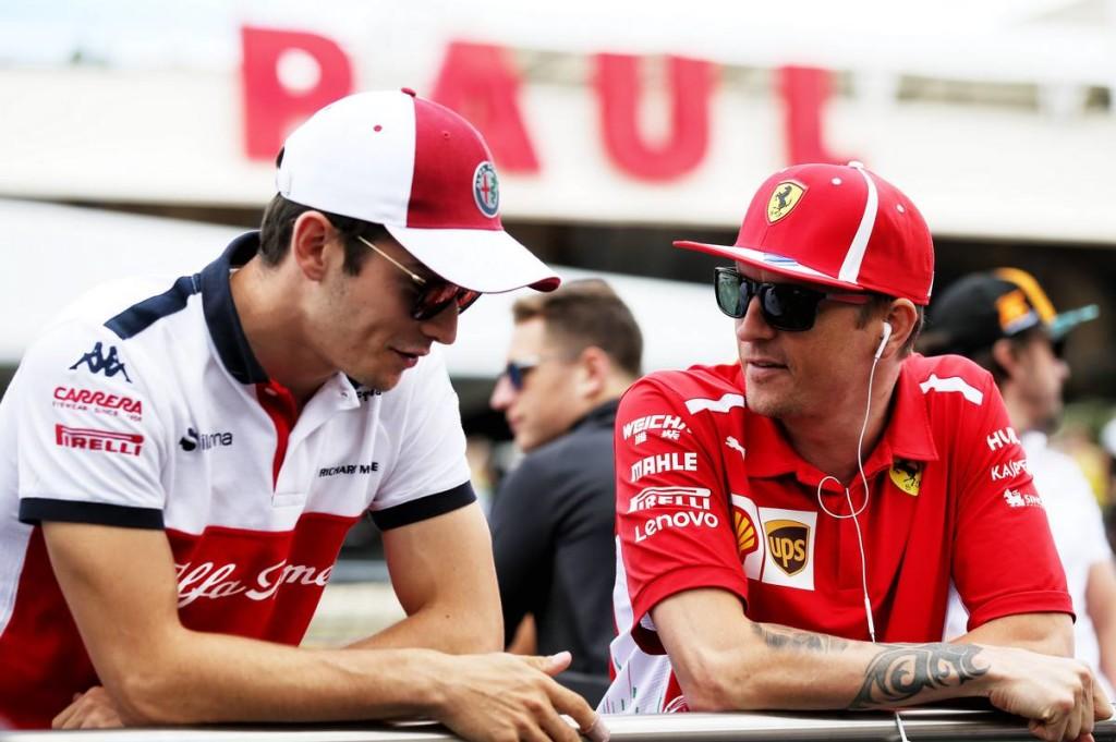 A Ferrari csak az idejét vesztegette Räikkönennel – Briatore