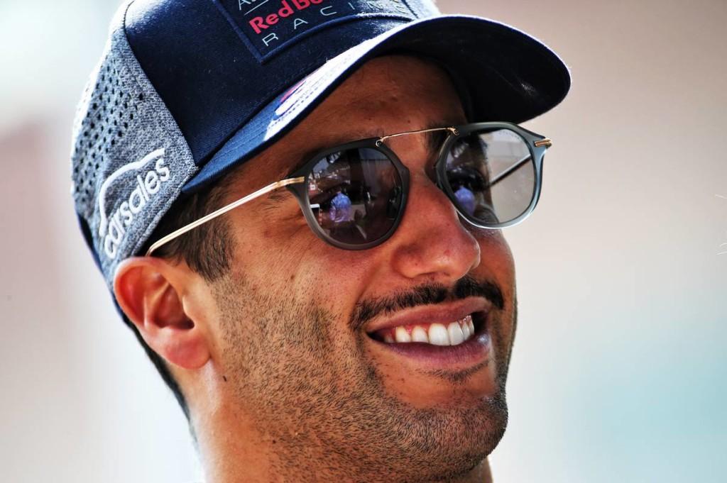 Sokba kerül, de megéri a pénzét Ricciardo