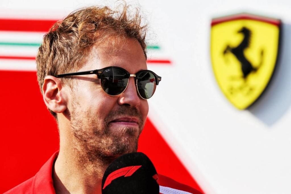 Vettel: Minden adott, a siker rajtunk múlik