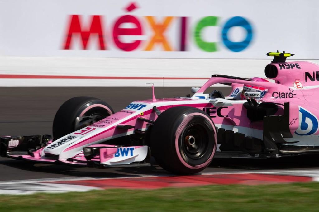 Mexikó a vasutat választja az F1-es verseny helyett