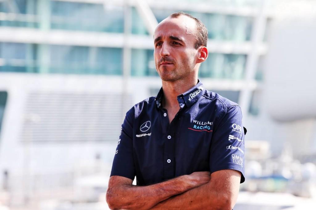 Kubica megérti a kétkedőket