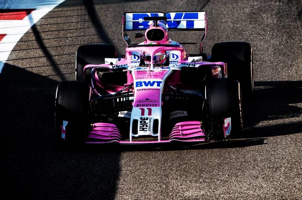 A név eltűnik, de megmarad-e hatékony kiscsapatnak a Force India?