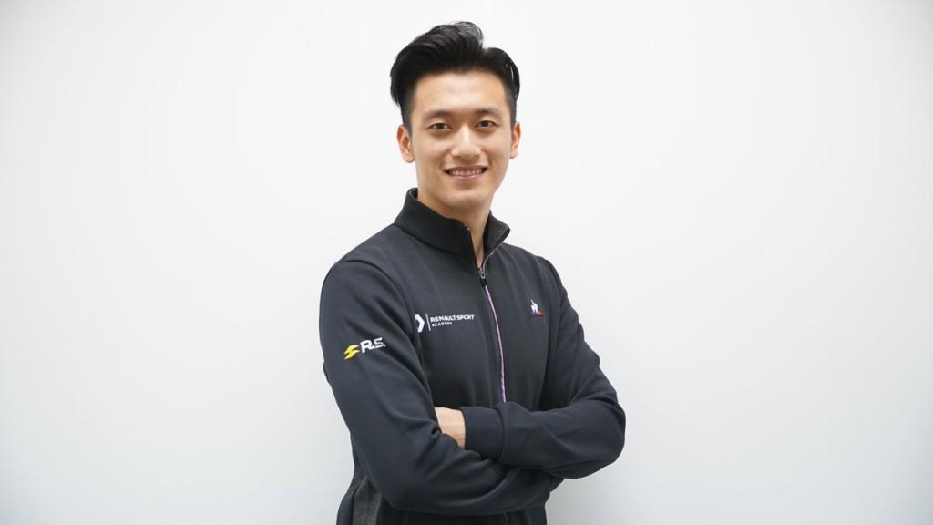 A Ferrari kínai exversenyzőjével erősített a Renault