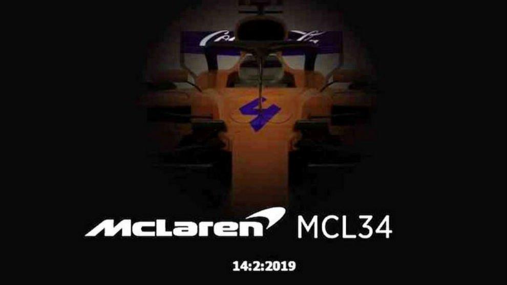 Csak egy hamis McLaren volt