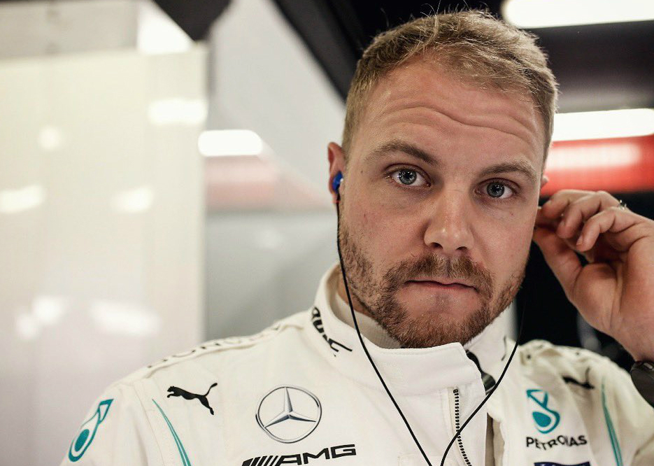 Nincs több ajándék Hamiltonnak: Bottas többé nem lesz kedves fickó